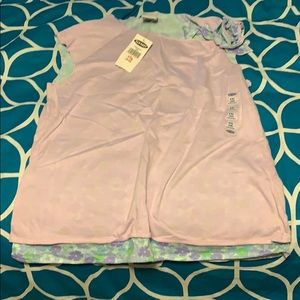 Girl's Old Navy tank top